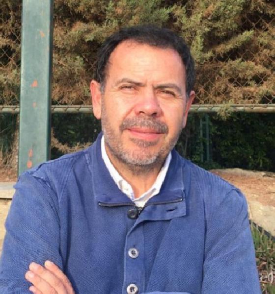 Foto Rubén Romero